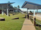 WHILE some locals are against the proposed design for the amphitheatre on Yeppoon's beachfront thinking it will ruin our ocean views, Mayor Bill Ludwig says it will do the exact opposite.