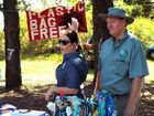 Plastic Bag Free Livingstone Shire is ramping up its social media campaign