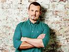 "NEIGHBOURS star Ryan Moloney celebrates and reflects on 20 years on Ramsay Street as Jarrod ""Toadfish"" Rebecchi."