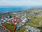A HERVEY Bay shopping complex has been snapped up by a Melbourne based for $17.5 million.