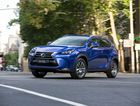 CITY LIFE: Lexus NX 200t has unique style and the Japanese premium brand's renowned comfort, but lives in a very competitive segment