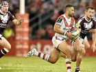 RUGBY LEAGUE: It's now or never for the NRL's most hunted club.