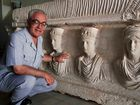 THE beheading by Isis jihadists of an ''irreplaceable'' antiquities scholar, who had spent decades protecting archaeological treasures, sparked an outcry.