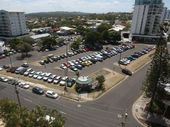 SUNSHINE Coast Council has launched a global search to redevelop the Brisbane Road car park site.