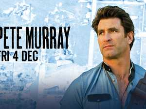 Pete Murray - 'Acoustically Yours' Tour