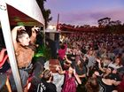 """SURREAL"" is how bleary-eyed Maroochy Music and Visual Arts Festival director James Birrell describes waking up after the successful delivery of an historic event."