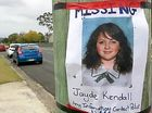 THE family of missing Gatton teen Jayde Kendall is making a desperate plea online for her safe return.