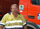 FOR the past seven years, Tasmanian truckie Shane Chugg has worked for SeaRoad Logistics.
