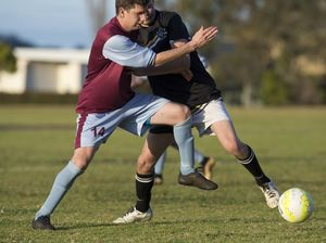 St Albans draw with Wanderers