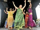 THE colour and excitement of Bollywood is coming to Woolgoolga as part of Curryfest's 10th birthday celebrations.