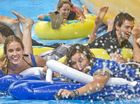 """THE founder of a popular water slide company doubts he will consider coming to the Sunshine Coast after being """"shafted"""" in favour of the doomed Monster Slide."""