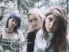Sydney indie pop band Little May will perform at Falls Festival for the first time this year, but they're no strangers to the North Byron Parklands venue, or the festival in general.