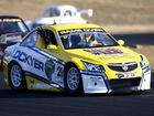 BRENDON Pingel has extended his lead in the Aussie Racing Cars series.