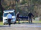Body discovered in Condamine River 'not missing teen'
