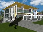 THE Sawtell Surf Life Saving Club is one step away from receiving a multi-million-dollar makeover.