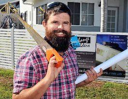 Seeking a seachange for home design at Coolum