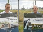 A ROADSIDE litter project has been launched after an audit showed south-west highways needed to clean up their act.