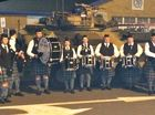A night of Bagpipes and drums, dance, songs, to bring back memories of war and peace. Come along to honour all men and women who fought for our  Country.