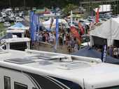 The 2016 South Queensland Caravan, Camping, Boating and Fishing Expo is one of the region's largest events, showcasing the latest in caravans...