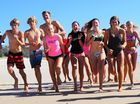 Salt Surf Lifesaving Club will be holding its annual nippers' sign-on day this Sunday at Salt Park, South Kingscliff.