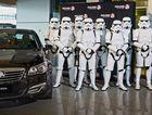 Holden's rebel alliance
