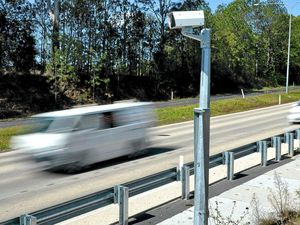 Police try to put the brakes on speeders