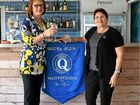 QUOTA International of the Whitsundays is inviting you for lunch to help the less fortunate.