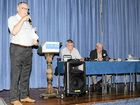Residents reject draft plan