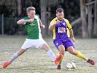 FRASER Coast's Warriors will stand United when they play for a place in the Three Cities League grand final.