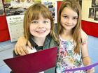 WITH the Gladstone Eisteddfod just under two weeks away, Gladstone youngsters are preparing anxiously for their moment on stage.