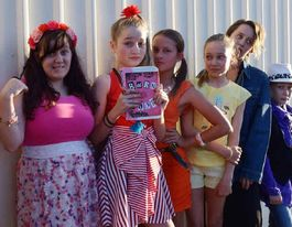Mean Girls sets the scene at Yeppoon Little Theatre Friday