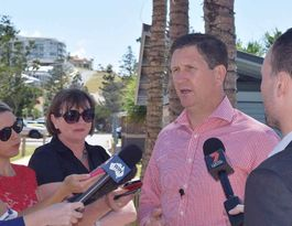 Number of potential Great Keppel Island jobs scrutinised