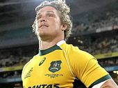 RUGBY: Wallabies vice-captain Michael Hooper is in line to become only the second dual winner of the John Eales Medal as rugby union's number one player.