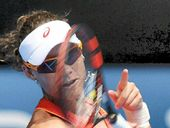 TENNIS: Former winner Sam Stosur and fellow Queenslander Bernard Tomic are Australia's only seeded players at the US Open