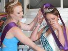 Tweed's 2015 Charity Queen is announced