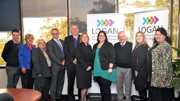 GETTING a job in Logan could be easier after Logan City Council signed a new Memorandum of Understanding with job services agencies in the city.