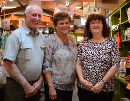 Dalby Australian Country Living store closing down