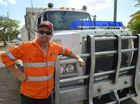 Truckin in the Tropics: Scott Egglestone