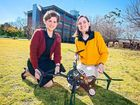 MECHATRONIC engineers Doctors Cheryl and Alison McCarthy, from the University of Southern Queensland, have won 2015 Young Tall Poppy Science Awards.