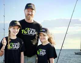 Lure dad into Father's Day fishing