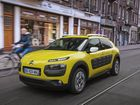 Citroen Cactus and Peugeot 308 GTi coming soon