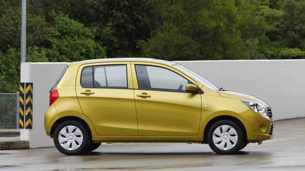 The Celerio is Australia's cheapest car to run according to motoring bodies, but is it any good?