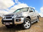 Introducing the all new Isuzu D-MAX, exclusive to Tropical Auto Group.