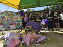 Tributes are being left in the Lockyer Valley in honour of Jayde Kendall.