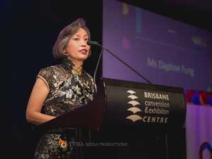 Toowoomba woman named 2015 Outstanding Volunteer