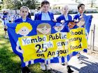 Yamba Public School 25th Celebrations