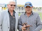 BALLINA trainer Stephen Lee has won the 2014-15 Clarence River Jockey Club Trainer of the Year award.