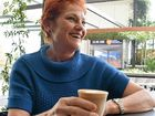 Businesses ask for One Nation, Hanson explains how to vote