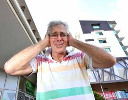 Emporio resident sounds off as construction anger builds