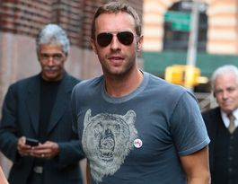 Coldplay frontman Chris Martin is dating Annabelle Wallis